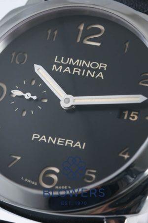 Panerai Luminor 1950 Marina 3 Days automatic PAM 00359