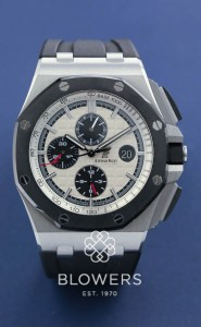 Audemars Piguet Royal Oak Offshore Chronograph 26400SO.OO.A002CA.01