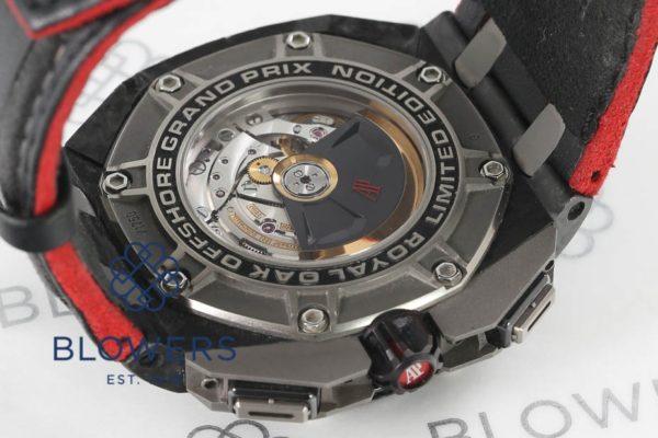 Audemars Piguet Royal Oak Offshore Grand Prix 26290IO.OO.A001VE.01