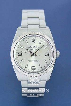Rolex Oyster Perpetual Air King 114234