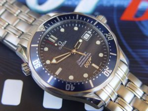 luxury divers watches