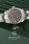 Rolex Oyster Perpetual Mid-size Datejust 178344.