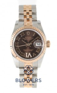 Rolex Oyster Perpetual Datejust 179171