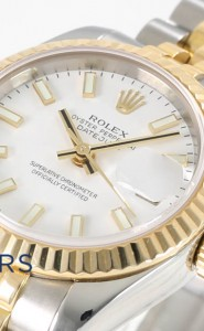 olex Oyster Perpetual Datejust 179173