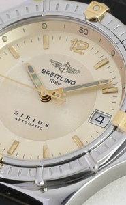 Breitling Windrider Sirius B10071