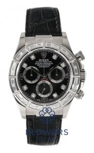 Rolex Oyster Perpetual Cosmograph Daytona 116589