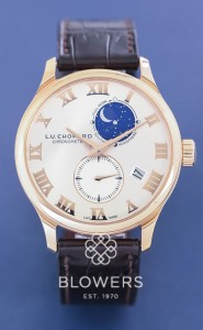 Chopard LUC Lunar Twin 161934-5001