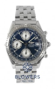 Breitling Chronomat Evolution A13352