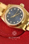 Rolex Ladies Oyster Perpetual 76188