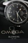 Omega Seamaster 300 meter Master Co Axil. 233.32.41.21.01.001