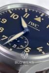 IWC Big Pilots Heritage Watch IW510301.