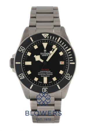 Tudor Heritage Pelagos 25610TNL