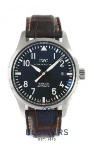IWC Pilot's Mark XVI Ref: IW325501
