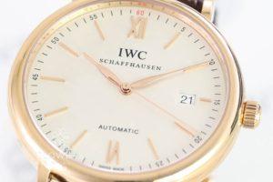 IWC Portofino Automatic IW356504