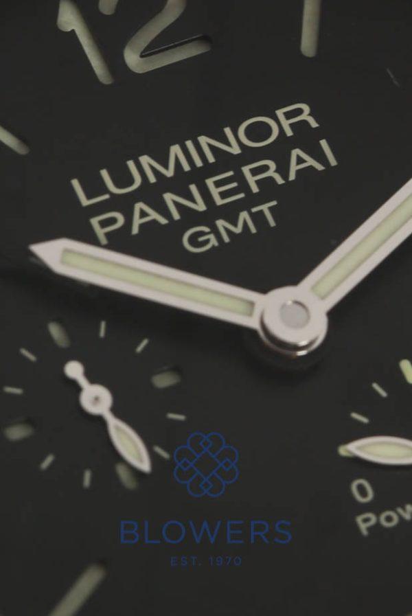 Panerai Luminor 1950 GMT Power Reserve PAM 00321.