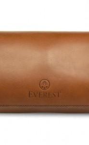 Everest Watch Roll Vintage Brown