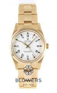 Rolex Oyster Perpetual 14208M