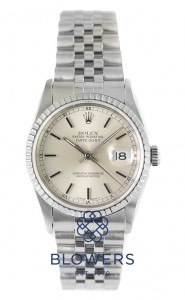 Rolex Oyster Perpetual Datejust 16220