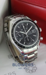 Omega Speed-Master Date 3210.50.00
