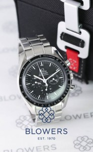 Omega Speedmaster Moonwatch Professional. 311.30.42.30.01.006