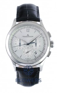 Jaeger-LeCoultre Master Control Chronograph 174.8.C1