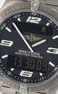 Breitling Aerospace E65362