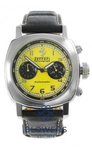 Ferrari Panerai FER 00011 Granturismo Chronograph