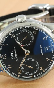IWC Portuguese Automatic Ref: IW500109