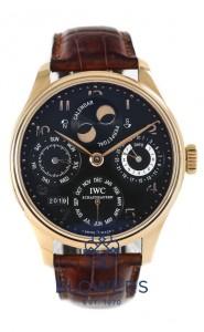 IWC Portuguese Perpetual Calendar Ref: IW5021-03