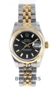 Rolex Oyster Perpetual Datejust 179163