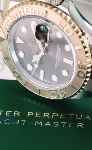 Rolex Oyster Perpetual Yacht-Master 116621