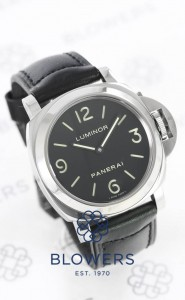 Panerai Luminor Marina PAM 00112