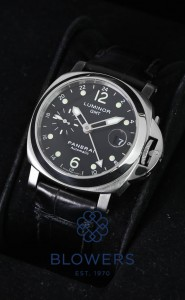 Panerai Luminor GMT PAM 00159