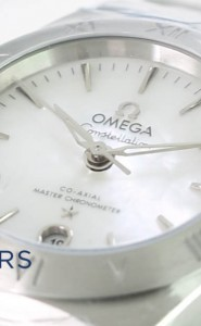 Omega Constellation Manhattan Co-Axial 131.10.29.20.05.001