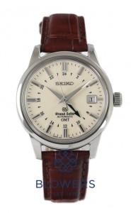 Seiko Grand Seiko GMT SBGM221J