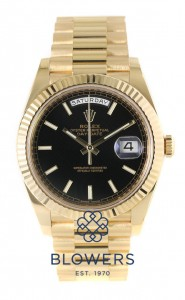 Rolex Oyster Perpetual Day-Date 228238