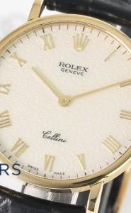 Rolex Cellini 5112/8