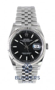 Rolex Oyster Perpetual Datejust 126234