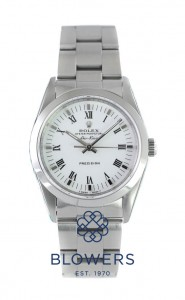 Rolex Oyster Perpetual Airking Precision 14010