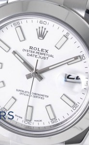 Rolex Oyster Perpetual Datejust II 116300