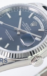 Rolex Oyster Perpetual Day-Date 118139