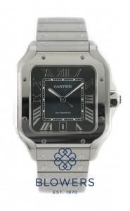 Cartier Santos WSSA0013