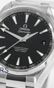 Omega Seamaster Aqua Terra 150 M Master Co-Axial 231.10.42.21.01.003