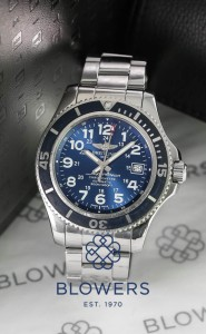 Breitling Superocean Heritage A17365D1