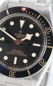 Tudor Heritage Black Bay Fifty-Eight 79030N
