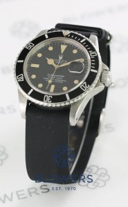 Rolex Oyster Perpetual Submariner Date 16800