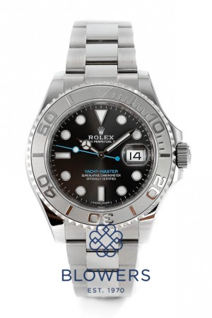 Rolex Oyster Perpetual Yacht-Master Rolesium 116622
