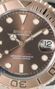 Rolex Oyster Perpetual Yacht-Master 268621