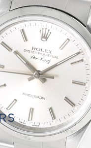 Rolex Oyster Perpetual Air-King 14000M
