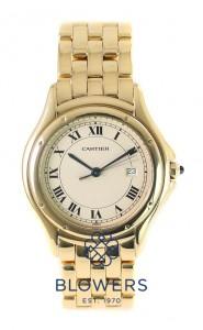 Cartier Cougar 887904